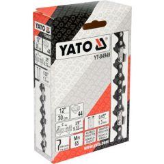 """YATO ŁAŃCUCH TNĄCY 30cm/44/3/8""""/1,3 YT-84949"""