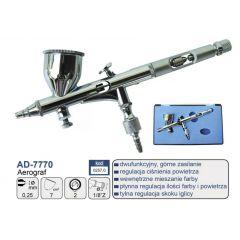 ADLER AEROGRAF 0,25mm  AD-7770 02570