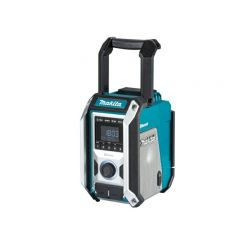 MAKITA RADIO DMR114 BLUETOOTH 5,0 AUX USB DMR114