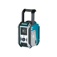 MAKITA RADIO DMR115 BLUETOOTH 5,0 FM/DAB AUX USB DMR115