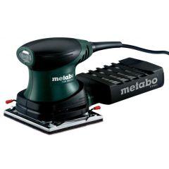 METABO SZLIFIERKA OSCYLACYJNA 200W 114x102mm FSR 200 600066500