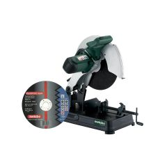 METABO PRZECINARKA DO METALU 2300W 355 x 25,4mm CS 23-355 602335850