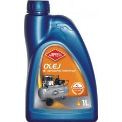 AIRPRESS OLEJ SPRĘŻARKOWY ORLEN  1 litr 12494
