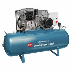 AIRPRESS SPRĘŻARKA OLEJOWA K 500-1500 SUPER FT10 36523-N