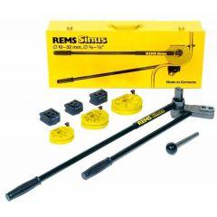 REMS GIĘTARKA DO RUR MIEDZIANYCH SINUS SET 12-15-18-22mm 154003R