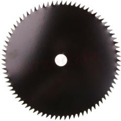 MAKITA NÓŻ DO KOSY 255x1,4x25,4mm DO MAŁYCH  DRZEW P-47341
