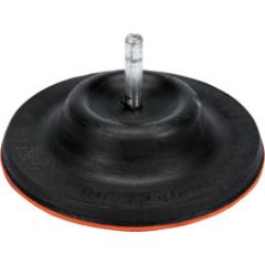 VOREL DYSK-MULTI 125mm Z RZEPEM 08350
