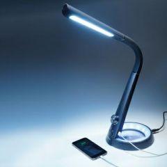 TIROSS LAMPKA BIUROWA LED TS-1814