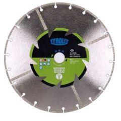 TYROLIT TARCZA DIAMENTOWA DO MARMURU DCM 230 x 22,2mm UC3 315965