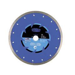 TYROLIT TARCZA DIAMENTOWA DO GRANITU DCH-FC 125 x 22,2mm C3 475790