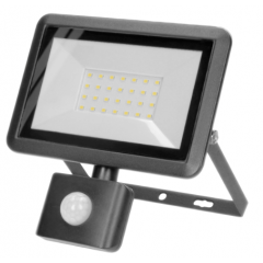 ORNO REFLEKTOR LED 30W 2400lm RUCH 4000K IP44 OR-NL-6137BLR4