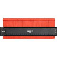 YATO WZORNIK PROFILI 260mm   YT-3736