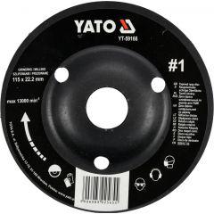 YATO TARNIK SKOŚNY 115mm NR1 YT-59166