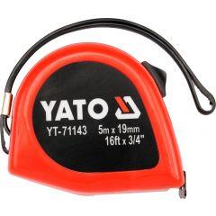 YATO MIARA ZWIJANA 3mx16mm  YT-71055