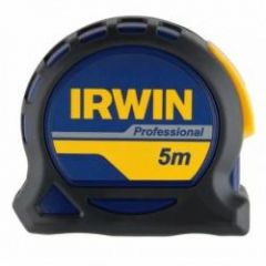 IRWIN MIARA PROFESIONALNA  5m SZEROKOŚĆ 19mm 10507791
