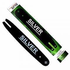 """SILVER PROWADNICA 45cm/72/325""""/1,5 18-325-72"""