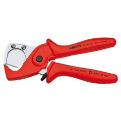 KNIPEX OBCINAK DO RUR 25mm 9020185