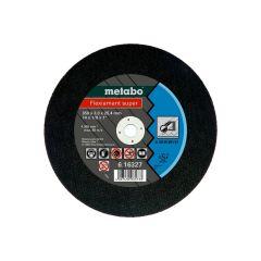 METABO TARCZA MET.350*3,0*25,4 616339000