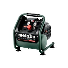 METABO SPRĘŻARKA BEZOLEJOWA WALIZKOWA POWER 160-5 18 LTX BL OF CARCASS 601521850