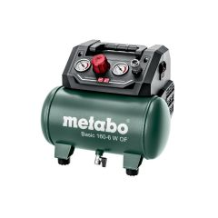 METABO SPRĘŻARKA BASIC 160-6 W OF 601501000