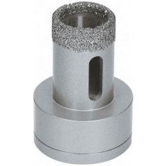 BOSCH KORONA CERAMICZNA 25mm  X-LOCK 2608599031