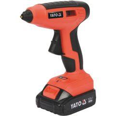 YATO PISTOLET DO KLEJU 18V 11mm YT-82854