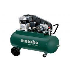METABO SPRĘŻARKA OLEJOWA 400V 90L  MEGA 350-100D    PL_SP20601539000