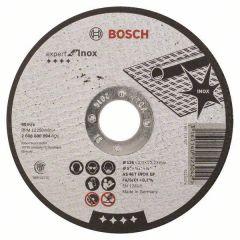 BOSCH TARCZA MET.125*2,0*22   AS 46 T INOX BF 2608600094