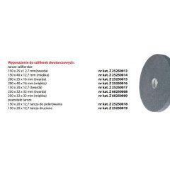 PROMA  TARCZA SZLIFIERSKA 200x25x16 TWARDA 25250015
