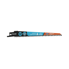 NORTON BRZESZCZOT S644D 152mm /2szt. MIĘKKIE DREWNO, DREWNO BUDOWLANE 70184608363
