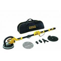 STANLEY SZLIFIERKA DO GIPSU 750W/225mm SFMEE500S-QS