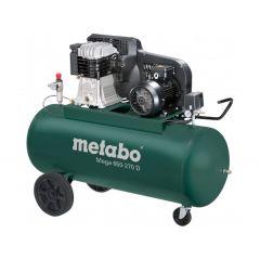 METABO SPRĘŻARKA OLEJOWA 400V 200L MEGA 580-200 D +SOFTSHELL L PL_SP10601588000