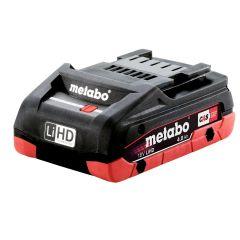 METABO.AKUMULATOR 18V 4,0Ah LiHD 625367000