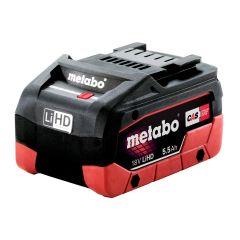 METABO.AKUMULATOR 18V 5,5Ah LiHD 625368000