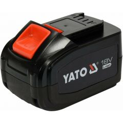 YATO AKUMULATOR 18V LI-ION 6,0Ah YT-82845