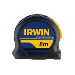 IRWIN MIARA PROFESIONALNA  8m SZEROKOŚĆ 25mm 10507792