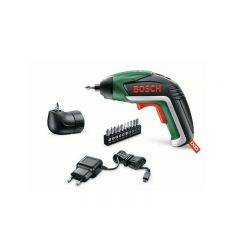 BOSCH WKRĘTAK 3,6V IXO V MEDIUM 4,5/3Nm 1,5Ah +ADAPTER KĄTOWY 06039A8021
