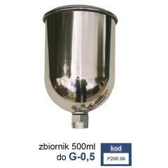 ADLER ZBIORNIK DO PISTOLETU G-0,5L HP P206.99