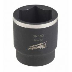 "MILWAUKEE NASADKA UDAROWA HEX 1/2""  27mm SHOCKWAVE 4932478048"