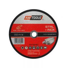 AWTOOLS TARCZA DO METALU 115*1,0mm / 22,2 AW49000