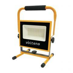 VOLTENO REFLEKTOR LED VOLTENO AKUMULATOROWY VO2028