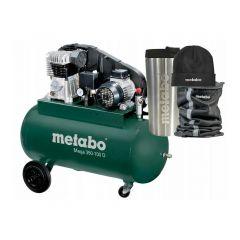 METABO SPRĘŻARKA MEGA 350-100 D +ZESTAW PL_SP30601539000