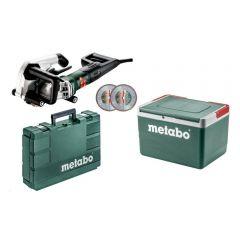METABO BRUZDOWNICA MFE 40 125mm 1900W +LODÓWKA TURYSTYCZNA PL_SP20604040500