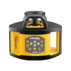 NIVEL SYSTEM NIWELATOR LASEROWY NL520 + SJJ-M1 EX+LS-24 NL520-SJJ-M1EX-LS24