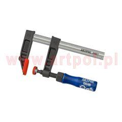 ARTPOL ŚCISK STOLARSKI  50 x  150mm TYP (F) TUV/ GS 24101