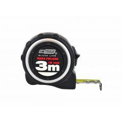 AWTOOLS MIARA ZWIJANA ABS TPR 3m/ 16mm AWBL25422