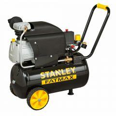 STANLEY SPRĘŻARKA OLEJOWA 24L/2.0KM/ 8BR FCCC404STF514