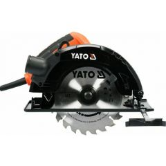 YATO PILARKA TARCZOWA 185mm 1500W YT-82152
