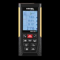 NIVEL SYSTEM DALMIERZ LASEROWY 90m HDM-90G