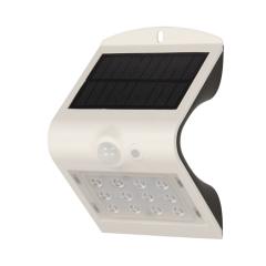 ORNO LAMPA SOLARNA SILOE LED 1,5W, 220LM OR-SL-6083WLR4